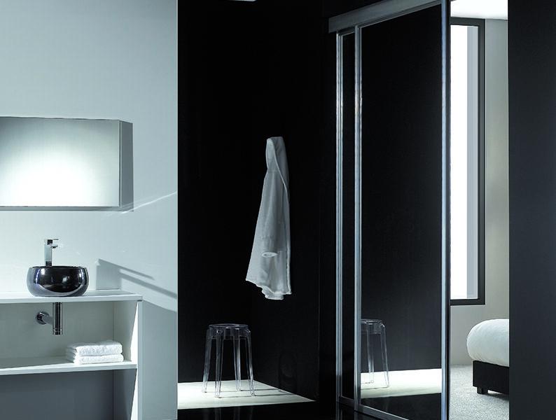 séparation salle de bain