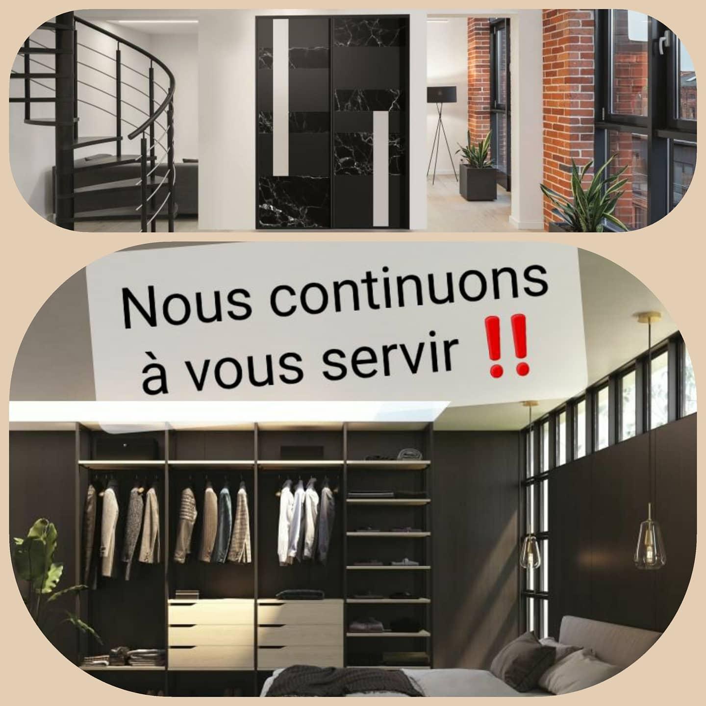 ouverture confinement